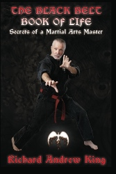 The Black Belt Book of Life