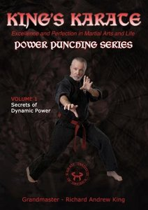 Power Punching for Self-defense