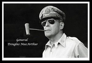 General Douglas MacArthur Famous Quotes