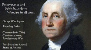 Great Words From A Great President
