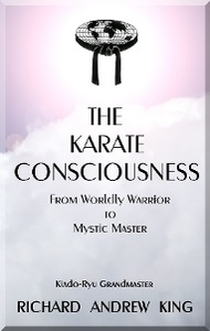 The Karate Consciousness: Author's Preface
