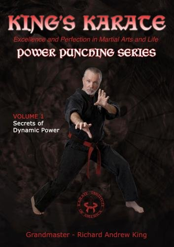 King's Karate: Power Punching Series